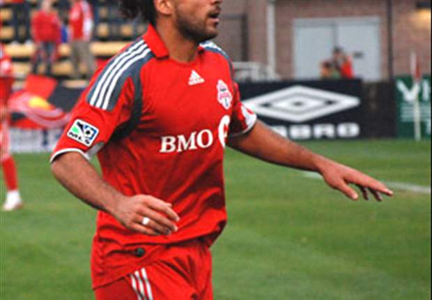 De Rosario Stars As TFC Romp To Canadian Championship