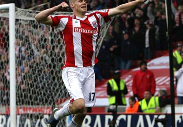 Stoke City's Ryan Shawcross Linked With A Return To Manchester United