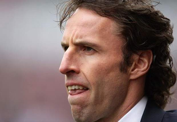 Southgate: I rejected FA role due to lack of experience
