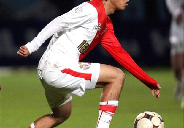 Transferts, Arsenal - Park en prêt au Celta Vigo