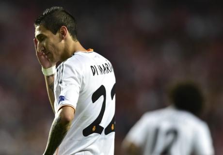 Real Madrid, Pérez ne pouvait pas retenir Di Maria