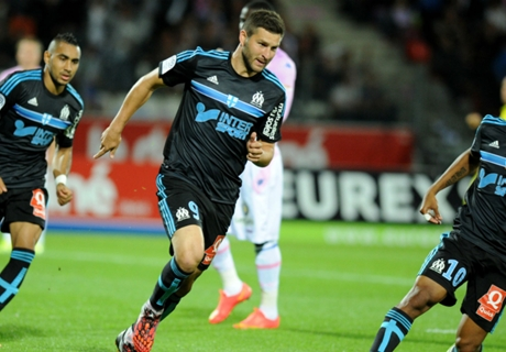 Payet and Gignac earn France recalls