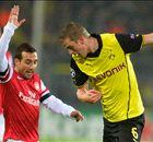 Man of the Match: Dortmund 2-0 Arsenal