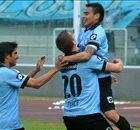 EN VIVO: Belgrano 1-0 Tigre