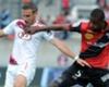 Gregory Sertic Moustapha Diallo Guingamp Bordeaux Ligue 1 14092014