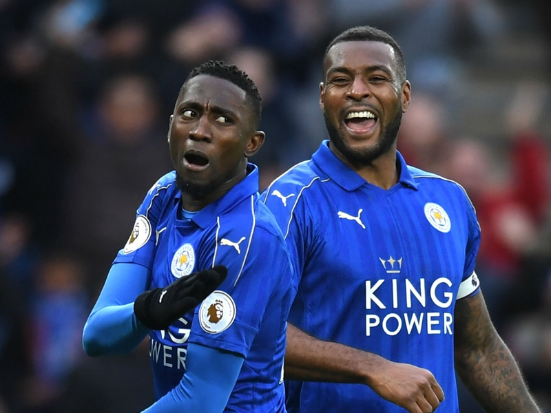 Wilfred Ndidi's incredible assist from centre-back led him to become a Premier League star
