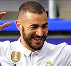 BENZEMA: On song without CR7 & Bale