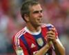 Philipp Lahm se félicite de la retraite en Bleu de Ribery