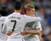 Kroos: No one better than Ronaldo