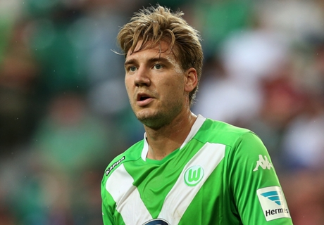 Arsenal wasted my time - Bendtner