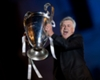 Ancelotti up for global award