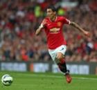 Di Maria fit for United