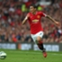Manchester United winger Angel di Maria