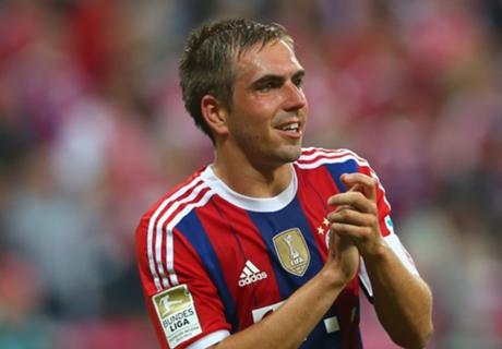 History Against Bayern Munich