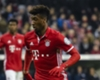 Coman set for Bayern stay