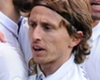 Zidane: Madrid squad loves Modric