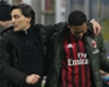 Milan's Montella focused on Europe