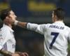 Ronaldo Sudah Pamit Pada Ramos