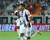 Jonathan Urretaviscaya, jugador de la semana de la Concachampions