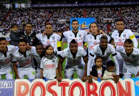 EN VIVO: Once Caldas - Medellín