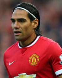 Radamel Falcao Player Profile