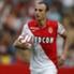 Dimitar Berbatov Monaco Lille Ligue 1 08302014