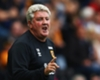 Bruce makes plea to Hull fans