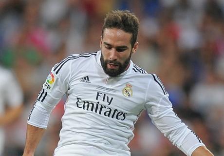Carvajal: Madrid Pantas Tekuk Celta!