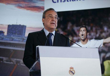 Real Madrid debt tops €600m