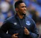 Eto'o & Distin set for Everton returns