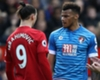 Howe defends 'gentle giant' Mings