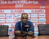 Maniam not satisfied with just 3-4-3