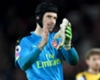 Cech: Arsenal out of title race