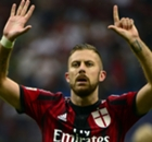 Milan can win the title - Menez