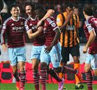 Match Report: Hull 2-2 West Ham