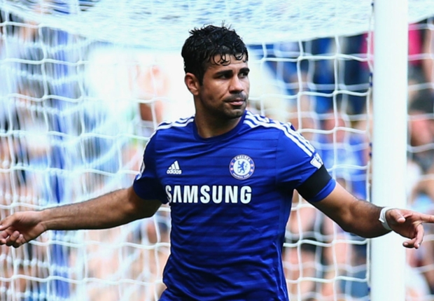 Diego Costa not Chelsea's only threat, says Aogo