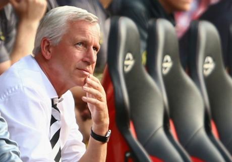 Pardew: Newcastle Mirip Bayern
