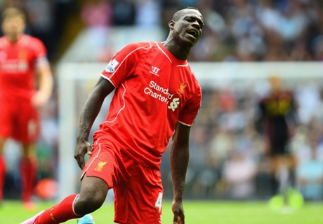 Rodgers: Balotelli relishing CL return