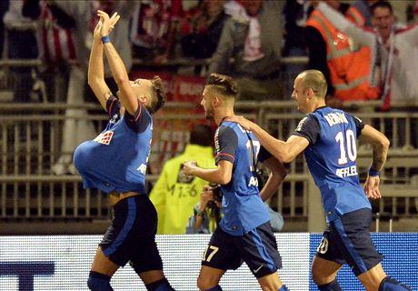 EN VIVO: Monaco 1-0 B. Leverkusen