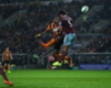 Abel Hernandez out of Hull-Manchester United clash