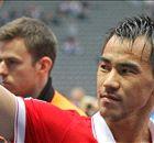 PROFIL: Shinji Okazaki, Samurai Paling Tajam Di Bundesliga