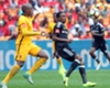 Player Perspective: Kyell Jonevret influence evident in Soweto Derby