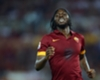 Roma forward Gervinho