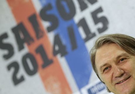 Jovanovs HSV: Der Riese schläft noch