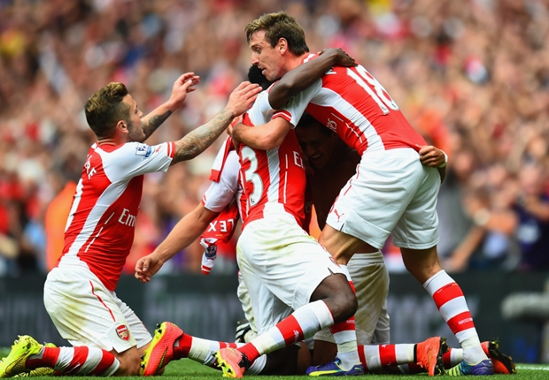 Ivan Gazidis Klaim Finansial Arsenal Sehat