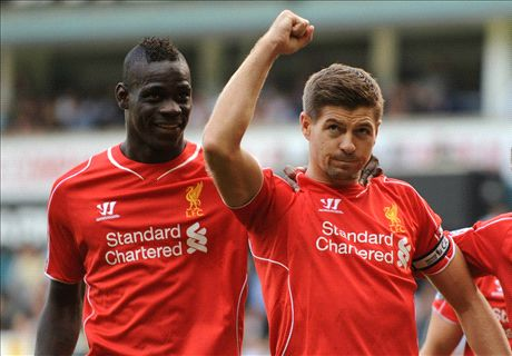 Transfer Talk: Gerrard WILL get new deal