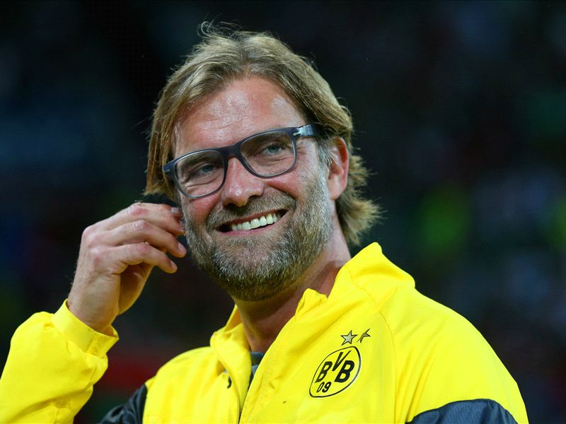klopp for the kop what liverpool can expect. Black Bedroom Furniture Sets. Home Design Ideas
