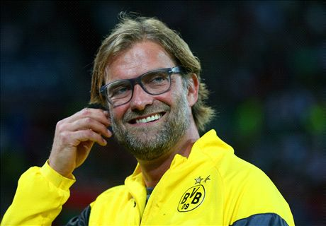 Transfer Talk: Liverpool want Klopp