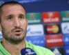 Chiellini Klaim Juventus Tak Pantas Kalah