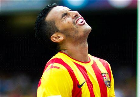 El Arsenal prepara 33 millones para Pedro